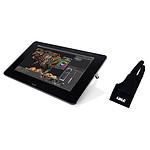 Wacom Cintiq 27QHD Touch + LDLC Artist x3 (S / M / L)
