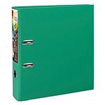 Exacompta Archivo de palanca Prem'Touch 80mm Verde