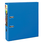 Exacompta Archivo de palanca Prem'Touch 80mm Azul