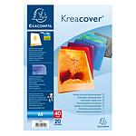 Exacompta Kreacover 40 vistas