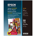 Epson Value Brillante 10x15 cm (C13S400039)