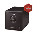 Buffalo DriveStation Quad 8Tb