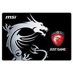 MSI Just Game