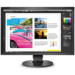 "EIZO 24.1"" LED - ColorEdge CG2420"
