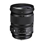 SIGMA 24-105 mm F4 DG OS HSM monture Nikon