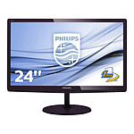 "Philips 23.6"" LED - 247E6LDAD"