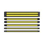 Thermaltake Combo Pack TtMod - amarillo et negro