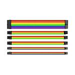 Thermaltake Combo Pack TtMod - Rainbow