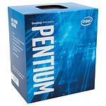 Intel Pentium G4600 (3.6 GHz)