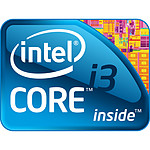 Intel Core i3-3110M (2.4 GHz)