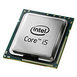 Intel Core i5-3210M (2.5 GHz)
