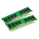 Kingston 1 Go (2x 512 Mo) DDR2 667 MHz