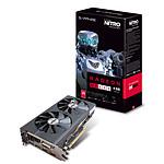 Sapphire NITRO Radeon RX 480 4G (UEFI) Lite