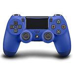 Sony DualShock 4 v2 (bleu)