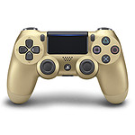 Sony DualShock 4 v2 (or)