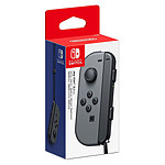 Nintendo Switch Joy-Con gauche Gris
