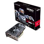 Sapphire NITRO Radeon RX 470 4GD5 (UEFI) OC