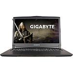 Gigabyte P57X v7 C52W10-FR