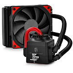 Deepcool Gamer Storm Captain 120EX V2 (Noir)
