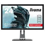 "iiyama 24"" LED - G-MASTER GB2488HSU-B3 Red Eagle"