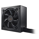 be quiet! Pure Power 10 600W 80PLUS Silver