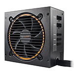 be quiet! Pure Power 10 Modulaire 600W 80PLUS Silver