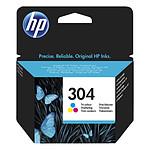 HP 304 3 colores - N9K05AE