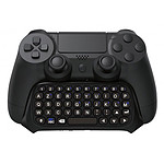 Subsonic Clavier AZERTY Manette PS4