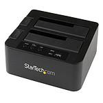 StarTech.com SDOCK2U33RE