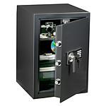 Hartmann Tresore caja fuerte HES0090N4