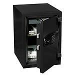 Hartmann Tresore caja fuerte HEF0030N4