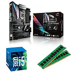 Kit Upgrade PC Core i5 ASUS STRIX Z270E GAMING 8 Go