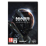 Mass Effect : Andromeda (PC)