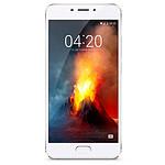 Meizu M5 Note 16 Go Argent/Blanc
