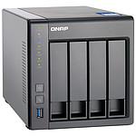 QNAP TS-431X-2G