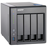 QNAP 10 Gbps Gigabit Ethernet (10 GbE)