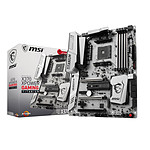 MSI X370 XPOWER GAMING TITANIUM