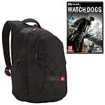 Case Logic DLBP-116 + Watch_Dogs (PC) OFFERT !