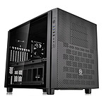 Thermaltake Core X5 Tempered Glass Edition negro
