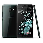 HTC U Ultra Noir