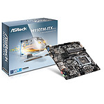 ASRock Intel H110 Express