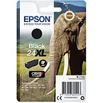 Epson Elephant 24XL Noir
