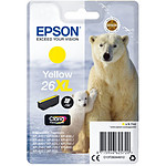 Epson Polar Bear 26 XL Amarillo 26 XL
