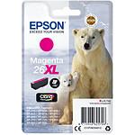 Epson Polar Bear 26 XL Magenta