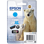 Epson Polar Bear 26 XL XL Cyan