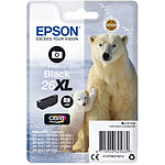 Epson Polar Bear 26 XL Negro Foto
