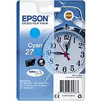 Epson Réveil 27XL Cyan