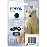 Epson Polar Bear 26 Negro