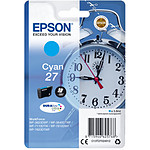 Epson Despertador 27 Cian