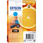 Epson Naranjas 33 XL Cyan